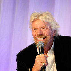 Richard Branson Says The 9 To 5 Workday's Days Are Numbered