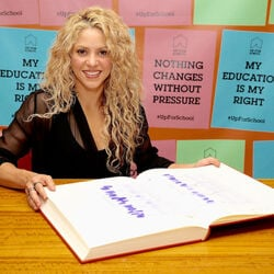 Shakira Potentially Facing Charges On $16 Million In Tax Evasion