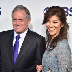 CBS' Les Moonves Will Not Get $120 Million Severance Package