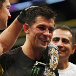 Dominick Cruz Net Worth