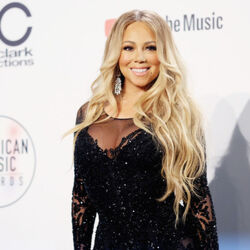 Mariah Carey Suing Former Personal Assistant For $3M Over Alleged Blackmail