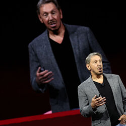 Larry Ellison Joins Board Of Tesla. Will He Be Able To Reign In Elon Musk?