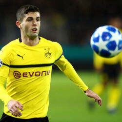 Christian Pulisic Just Became The Most Expensive American Soccer Player Ever