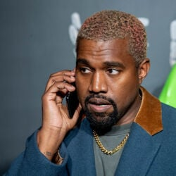Kanye West Files Two Lawsuits Over Music Rights And Recording Contracts