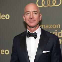 World's Richest Man Jeff Bezos Devotes Less than 1% Of $136 Billion Fortune To Philanthropy