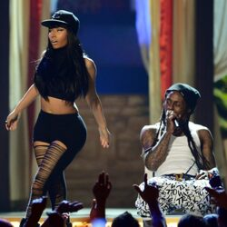 Nicki Minaj, Lil Wayne, And Future All Made Six Figures For NYE Gigs