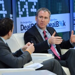 American Billionaire Hedge Fund Manager Has Spent $700m On Personal Real Estate In Five Years