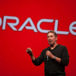 Larry Ellison Reveals His $1 Billion Stake In Tesla