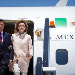 Former Mexican President Enrique Pena Nieto Lives Lavish Lifestyle Well Beyond His Means… Or Is It?