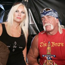 Hulk Hogan And Ex-Wife Linda Still Battling In Court More Than A Decade Later