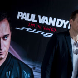 DJ Paul Van Dyk Gets $12 Million Settlement For Fall At Concert