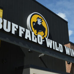 Buffalo Wild Wings Is Giving Away Free Wings If The Super Bowl Goes To Overtime... How Much Would That Cost Them?