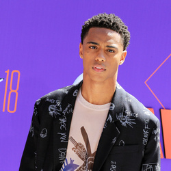 Keith Powers Net Worth
