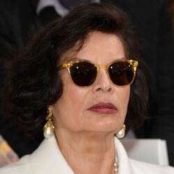 Bianca Jagger Net Worth