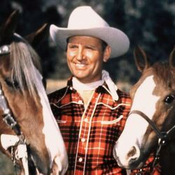 How Singing Cowboy Gene Autry Parlayed A Musical Career Into A Surprisingly Massive $500 Million Personal Fortune