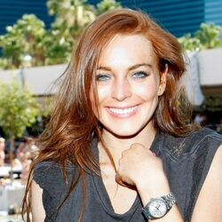 Lindsay Lohan Net Worth And Salary Per Movie