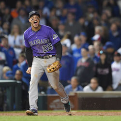 The Rockies Are Paying Nolan Arenado More Per Year Than Any Other Position Player, Ever