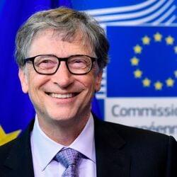 Bill Gates Says Being A Billionaire Makes Him Happier