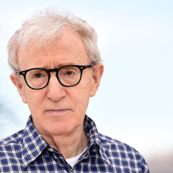 Woody Allen Is Suing Amazon Over His Canceled Movie Deal, Wants At Least $68 Million