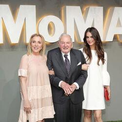 David Rockefeller Estate Makes Record $200 Million Donation To New York's MoMA