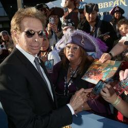 Producer Jerry Bruckheimer Is Now Officially A Billionaire