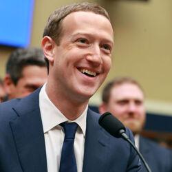 "Mark Zuckerberg Says His Hungarian Sheepdog Beast Was His ""Secret Weapon"" In $19 Billion WhatsApp Acquisition"