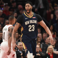 Anthony Davis Will Miss Out On A $240 Million Contract – And He's Okay With That
