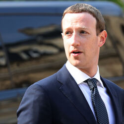 Mark Zuckerberg's Parents Offered Him A McDonald's Franchise Instead Of Going To Harvard