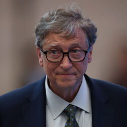 Bill Gates Is Back In The $100 Billion Club, And Not All Thanks To Microsoft