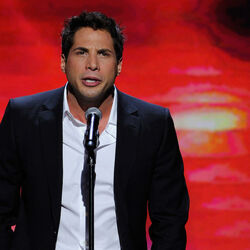 How Joe Francis' Bad Night At A Blackjack Table Resulted In Him Losing His Bel Air Mansion To Steve Wynn