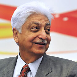 Billionaire Azim Premji Has Donated $21 Billion To His Charitable Foundation