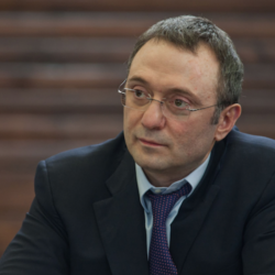 France Reopens Tax Fraud Case Against Sanctioned Russian Billionaire