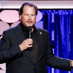 Salesforce CEO Marc Benioff Bought A Hawaiian War God Statue For $7.5M. But Some Think It Might Be Worth Just $5,000
