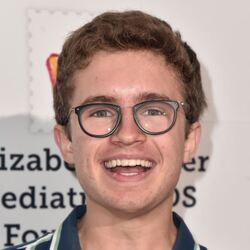 Sean Giambrone Net Worth