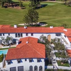 Lori Loughlin And Mossimo Giannulli's Incredible Bel Air Mansion Is Worth A Staggering 80 USC Admissions