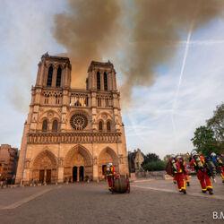 Francois-Henri Penault – Salma Hayek's French Billionaire Husband – Pledges Over $100 Million To Rebuild Notre Dame