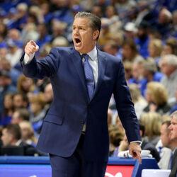 John Calipari Has Signed A Lifetime Deal With Kentucky