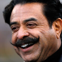 Billionaire Jaguars Owner Shahid Khan And Son Tony Are Forming A Wrestling Organization To Challenge The WWE