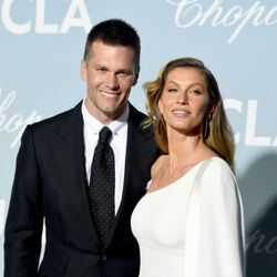 Tom Brady Is OK With Not Being The Highest Paid QB In The NFL – He's Not Even The Highest Paid Person In His Household!