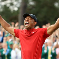 How Long Did It Take Tiger Woods To Earn $100 Million?