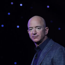 John D. Rockefeller Was AT LEAST Three Times Richer Than Jeff Bezos In His Heyday