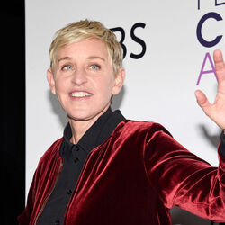 Ellen DeGeneres Buys Adam Levine's Mansion for $45 Million