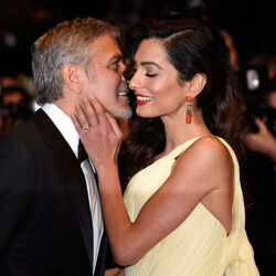 George Clooney & Amal Clooney Net Worth