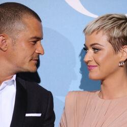 Katy Perry & Orlando Bloom Net Worth