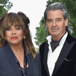 Tina Turner & Erwin Bach Net Worth