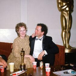 Meryl Streep & Don Gummer Net Worth