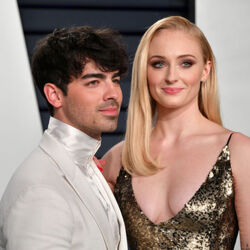 Joe Jonas & Sophie Turner Net Worth