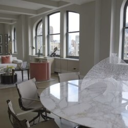 Jeff Bezos To Pay $80 Million For Manhattan Penthouse And Two Apartments Underneath
