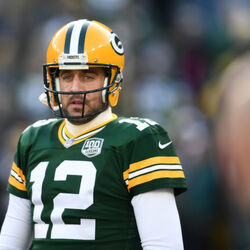 A Look At The $50 Million Venture Capital Fund Aaron Rodgers Just Launched
