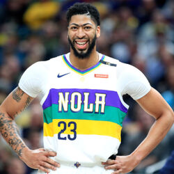 Anthony Davis Waives His $4 Million Trade Kicker – What Does That Mean For The Lakers?